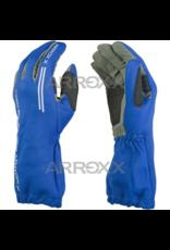 Arroxx Arroxx handschoenen Xbase blauw