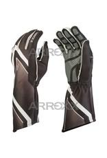 Arroxx Arroxx handschoenen Xpro zwart