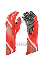 Arroxx Arroxx handschoenen Xpro rood