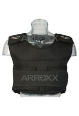 Arroxx Arroxx body protector Xpro zwart