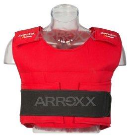 Arroxx Arroxx body protector Xbase rood