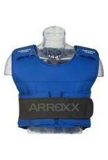 Arroxx Arroxx body protector Xbase blauw