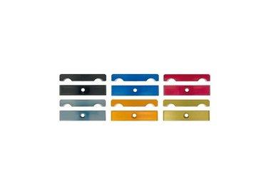 Klemmen / clips voor motorsteun