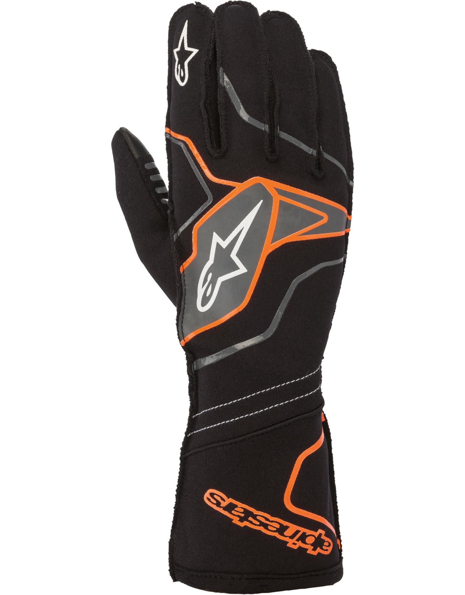 Alpinestars Alpinestars Tech 1 KX V2 zwart / Fluor oranje