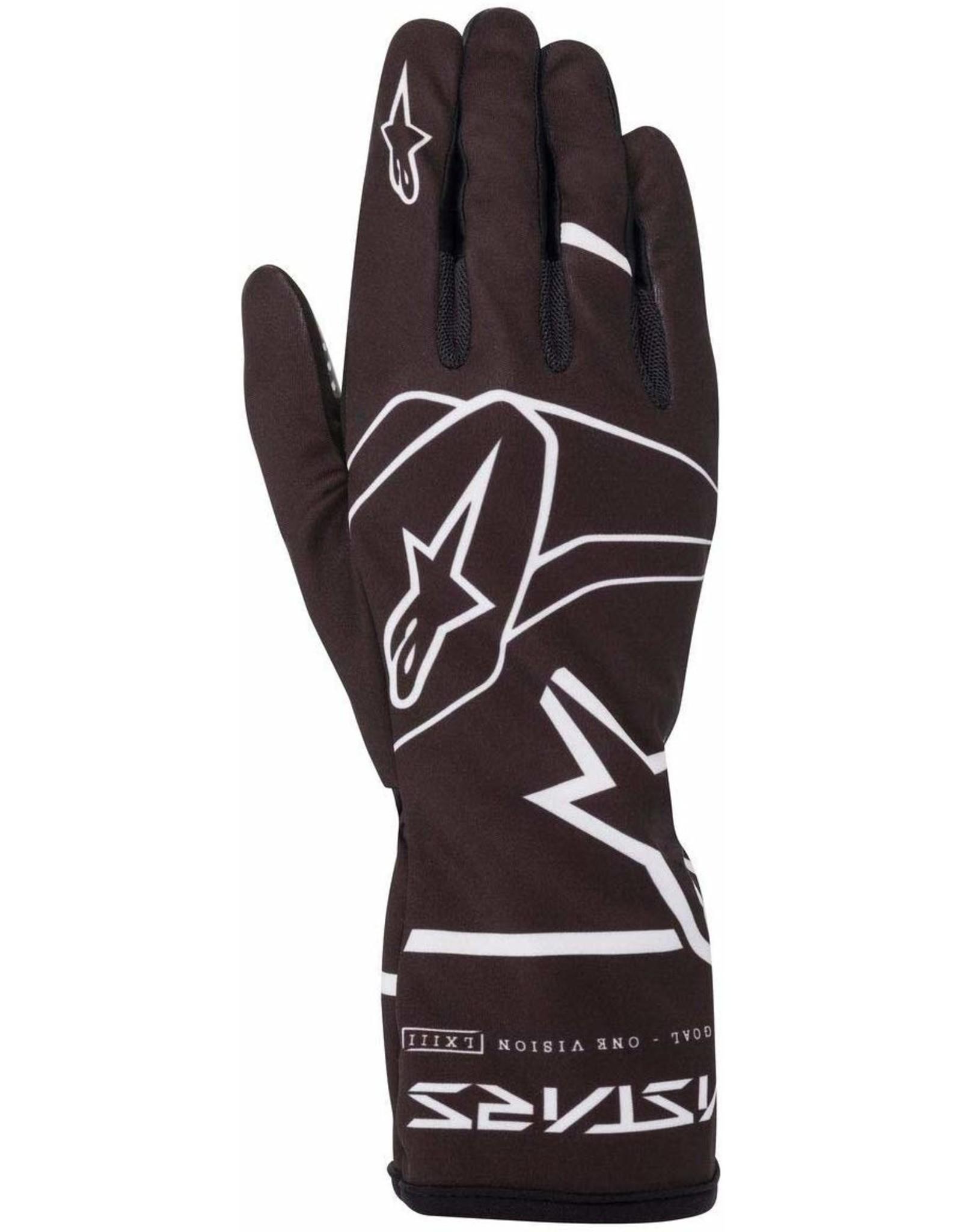 Alpinestars Alpinestars Tech 1-K Glove zwart