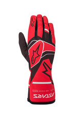 Alpinestars Alpinestars Tech 1-K Glove rood