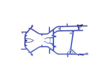 Top Kart rollende chassis / Frames / complete karts