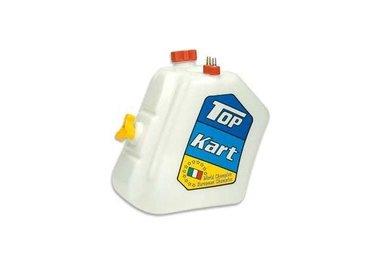 Benzine tank en delen