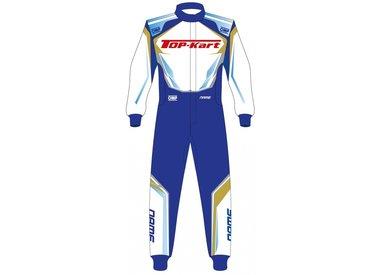 Top kart Racewear