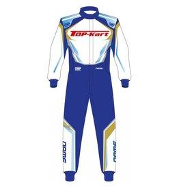 Top Kart Top kart OMP KS1-R suit