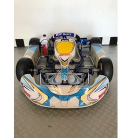 Top Kart Top Kart kid kart inclusief Comer C50 Motor