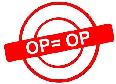 OP=OP Acties