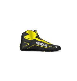 Sparco Sparco K-pole zwart/geel