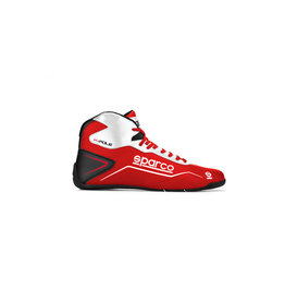 Sparco Sparco K-pole rood/wit