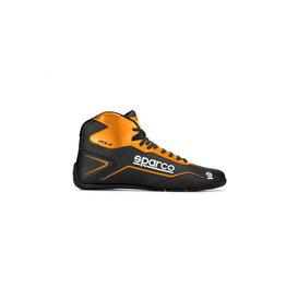 Sparco Sparco K-pole zwart/oranje