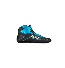 Sparco Sparco K-pole zwart/blauw