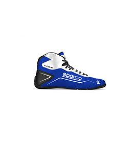 Sparco Sparco K-pole Blauw/wit