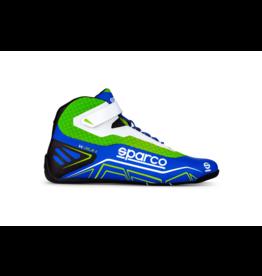 Sparco Sparco K-run blauw/groen