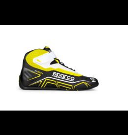 Sparco Sparco K-run zwart/geel