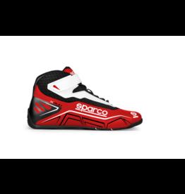 Sparco Sparco K-run rood/zwart/wit