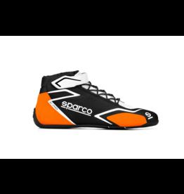 Sparco Sparco K-skid zwart/oranje