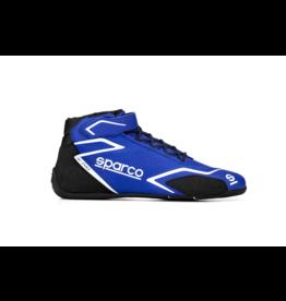 Sparco Sparco K-skid blauw