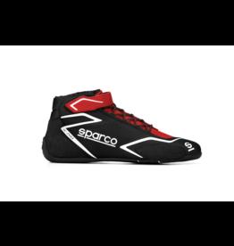 Sparco Sparco K-skid zwart/rood