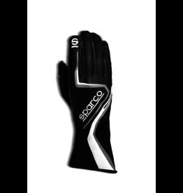 Sparco Sparco record kart handschoenen zwart