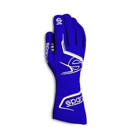 Sparco Sparco Arrow kart handschoenen blauw