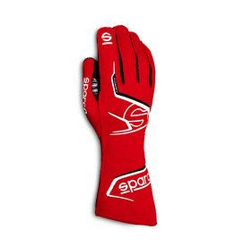 Sparco Sparco Arrow kart handschoenen rood