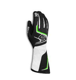 Sparco Sparco Tide kart handschoenen zwart/groen