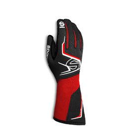 Sparco Sparco Tide kart handschoenen zwart/rood