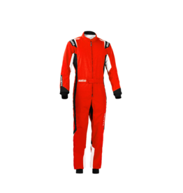 Sparco Sparco thunder overall rood