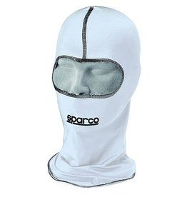 Sparco Sparco Balaclava wit