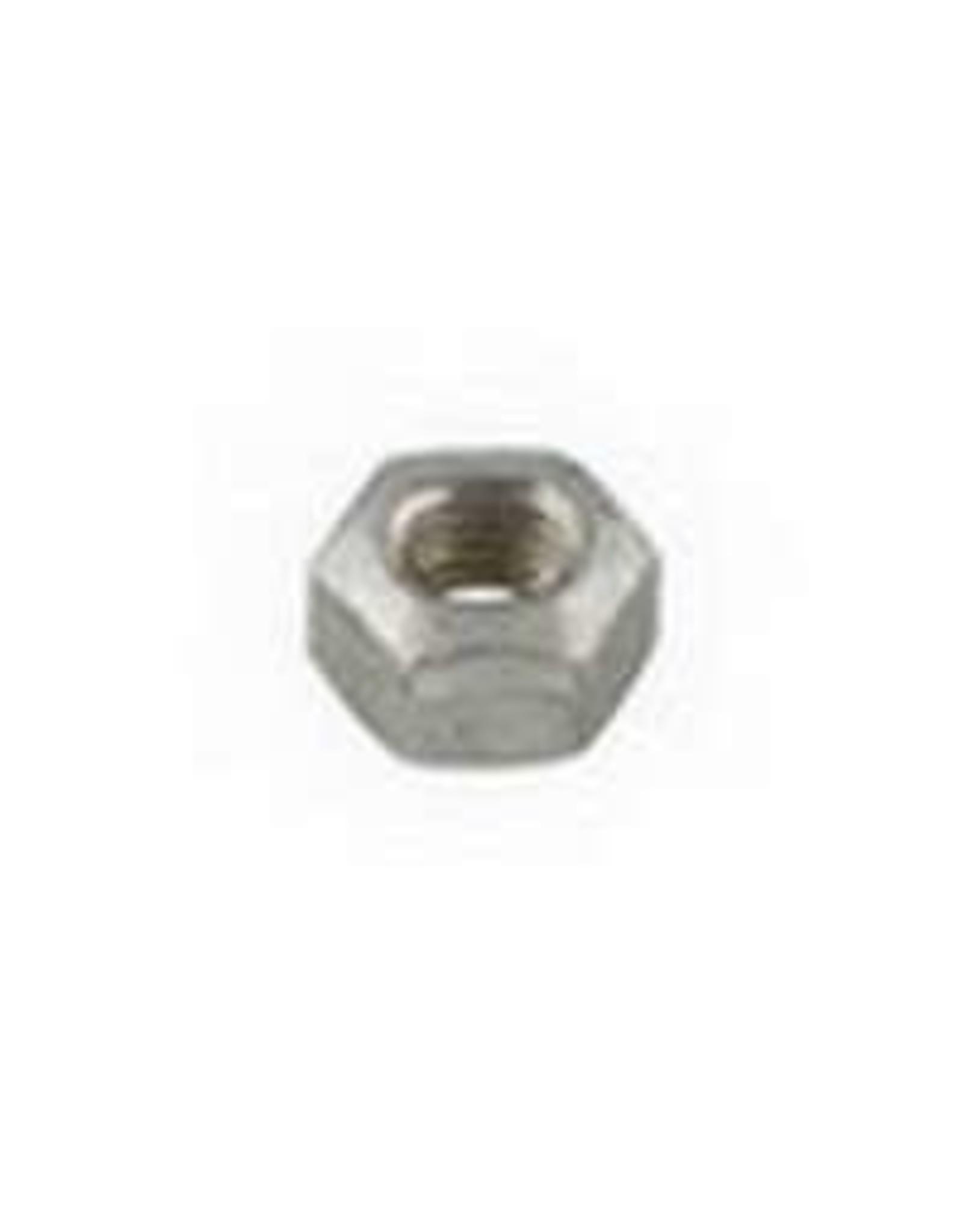 CRG CRG Nut metaal M6