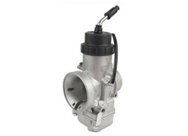 Rotax max Dellorto carburateur