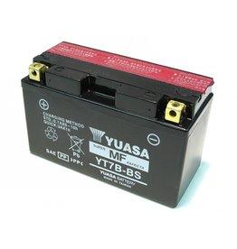 Rotax Max Rotax max accu YT7B-BS Yuasa