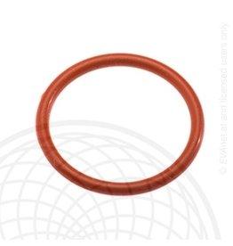 Rotax Max Rotax max cilinderkop o-ring rood