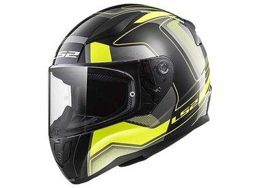 Kart Helmen