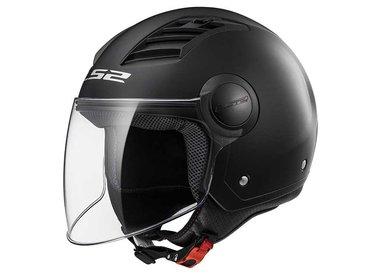Scooter Helmen