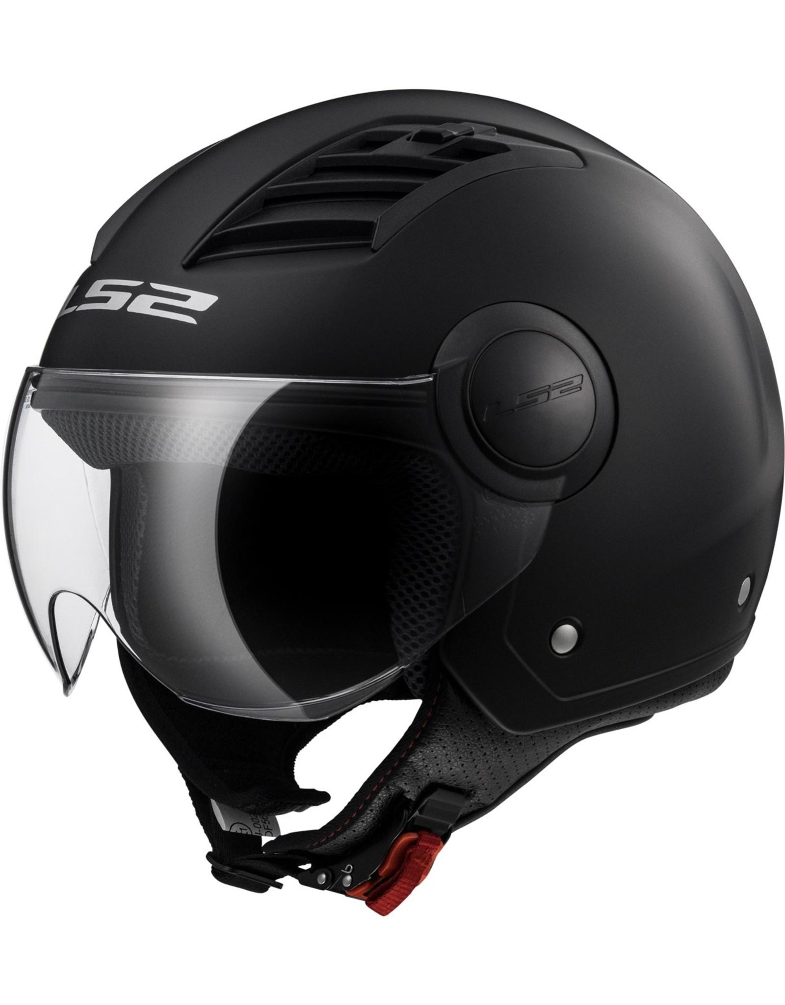 LS2 LS2 Airflow scooter helm