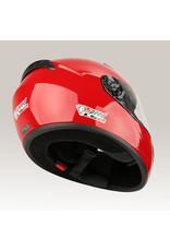 LS2 LS2 FF352 Rookie glans rood