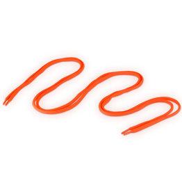 Speed Racewear Speed schoen veter set Fluor oranje 115CM