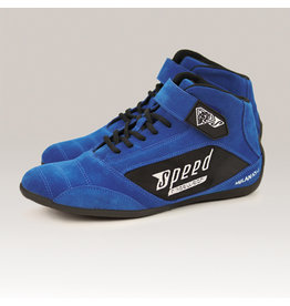 Speed Racewear Speed Milan KS-2 blauw