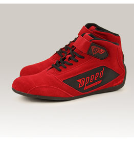 Speed Racewear Speed Milan KS-2 Rood