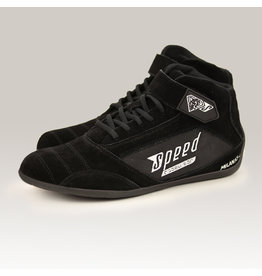 Speed Racewear Speed Milan KS-2 Zwart