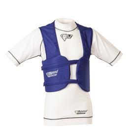 Speed Racewear Speed rib vest blauw