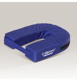 Speed Racewear Speed nek beschermer blauw