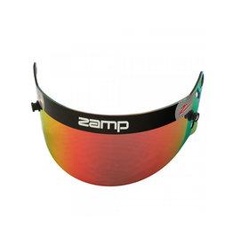 Zamp Zamp Z-20 series spiegel vizier rood