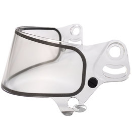 Bell Bell SE07 spiegel vizier clear anti fog (KC7 CMR)